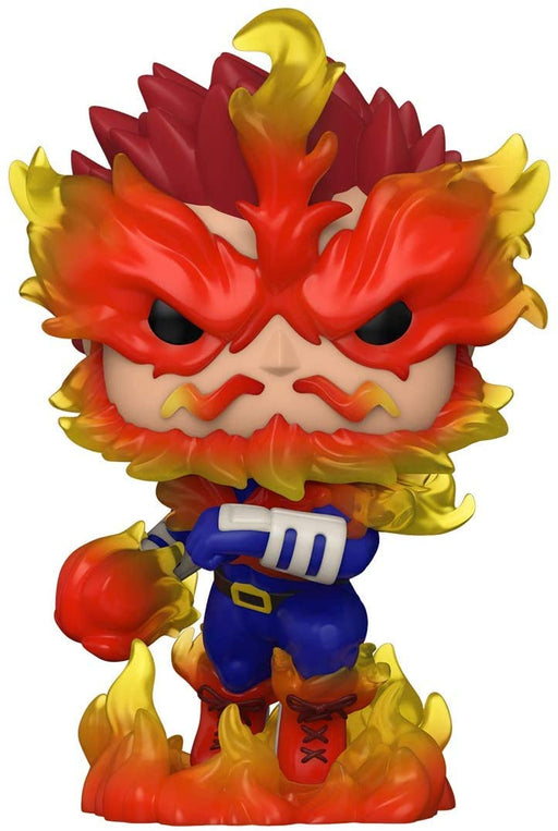 Funko Pop! Animation: My Hero Academia - Endeavor Vinyl Figure