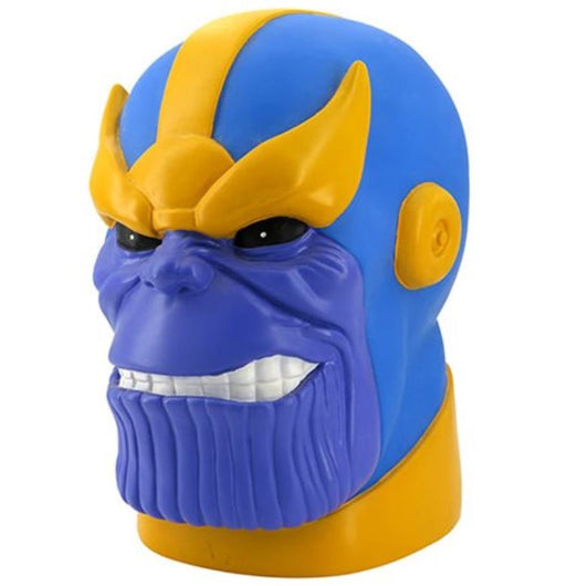 Bust Bank - Avengers Thanos Head PVC Bank