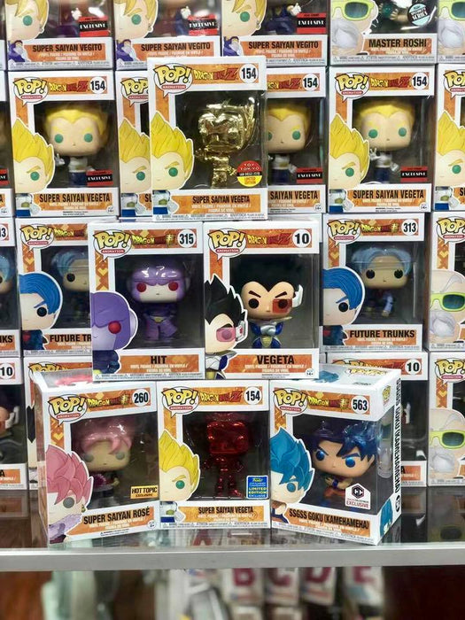 Beyond Mystery Box UNLOCKED! Dragon Ball Z Edition [Only 50 Boxes Available - LIMIT 2 PER CUSTOMER]