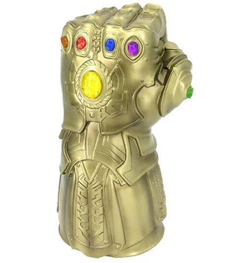 Bust Bank - Avengers: Infinity War Infinity Gauntlet Movie Style Bank