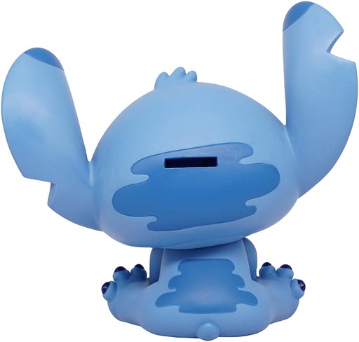 Bust Bank - Stitch PVC Figural Coin Bank