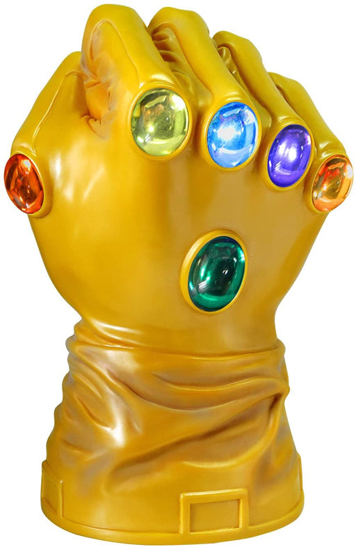 Bust Bank - Avengers Infinity Gauntlet Comic Book Style Bank