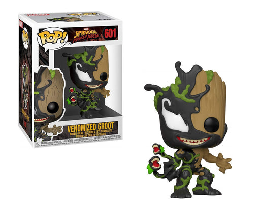 Funko Pop! Marvel: Marvel Venom - Groot Vinyl Figure #601