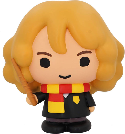 Harry Potter- Hermione PVC Bust Bank 8""