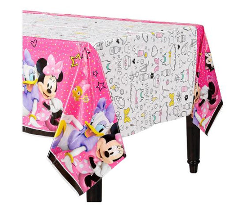 Disney: Minnie Mouse - Table Cover Happy Helpers