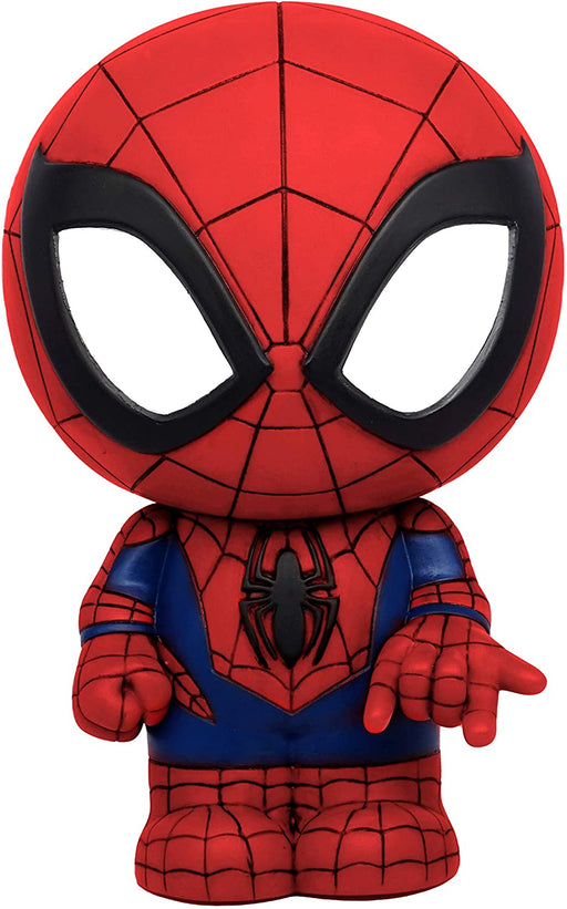 Bust Bank - Marvel: Spider-Man Figural PVC Bank