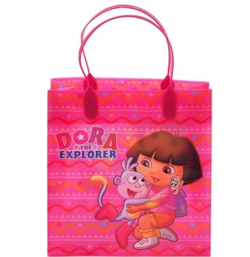 Dora The Explorer: Goody Bags - Party Favor Gift Bags