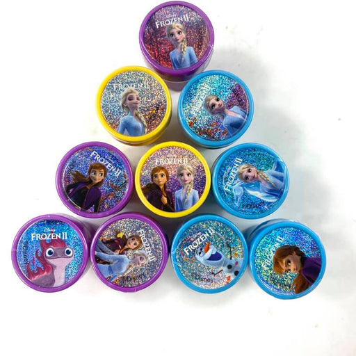 Frozen 2: Self-Ink Stampers