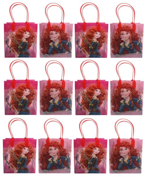 Brave Goody Bags Party Favor Gift Bags