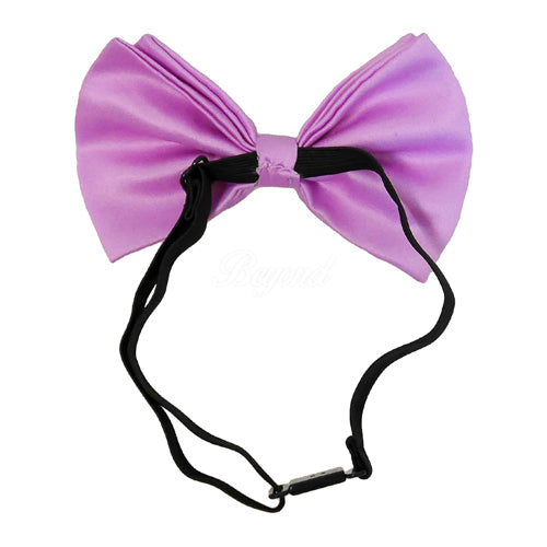 Light Purple Bow Tie