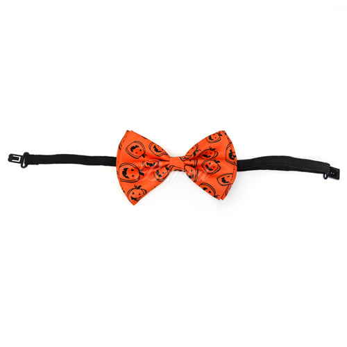 Adult Bow Ties - Halloween Pumpkin Bow Tie