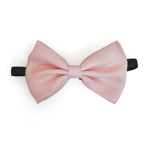 Adult Bow Ties - Blush Pink Bow Tie