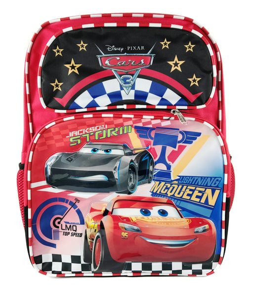 Cars 3 Backpack