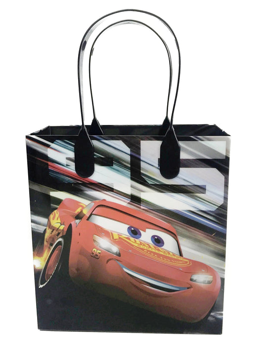 Cars MCQueen Goodie bags Party Favor Goody Bags Gift Bags