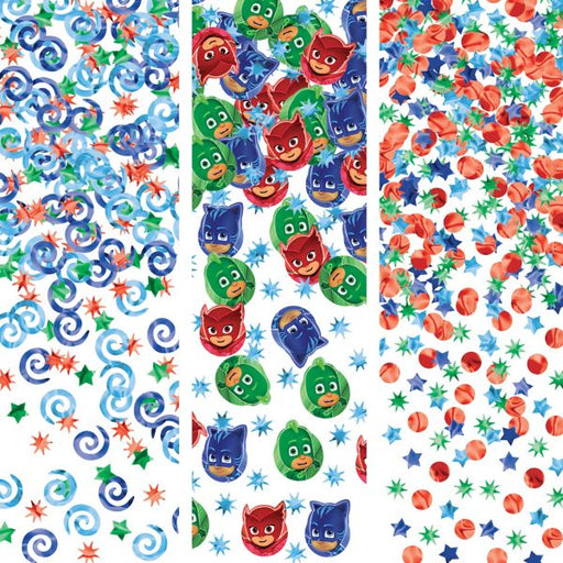 PJ Masks Birthday Party Table Decoration Sprinkle Confetti