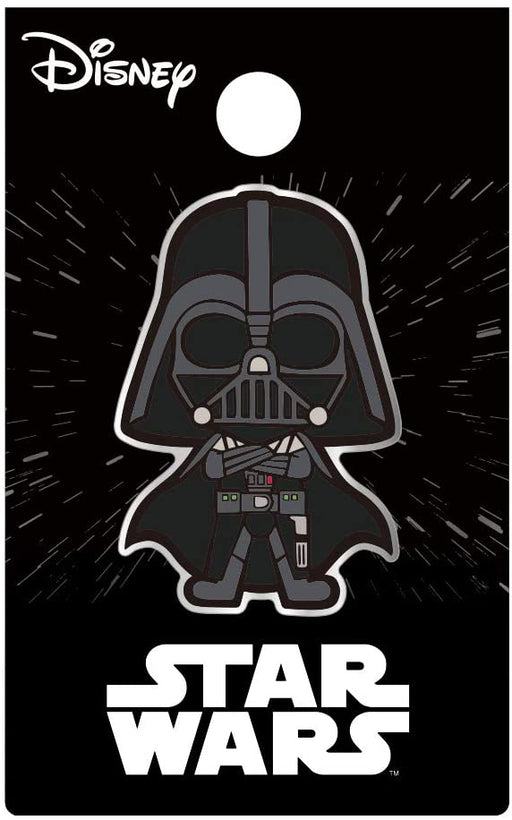 Star Wars Darth Vader Enamel Pin