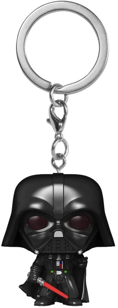 Funko Pop! Keychain: Star Wars DARTH VADER Vinyl Figure Keychain
