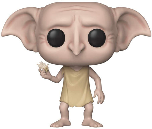 Funko Pop! Movies: Harry Potter - Dobby snapping his fingers Vinyl Figure #75
