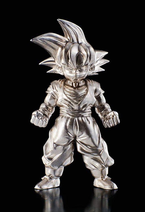 Tamashii Nations Bandai Absolute Chogokin Son Goku Dragon Ball Z Statue DZ-01