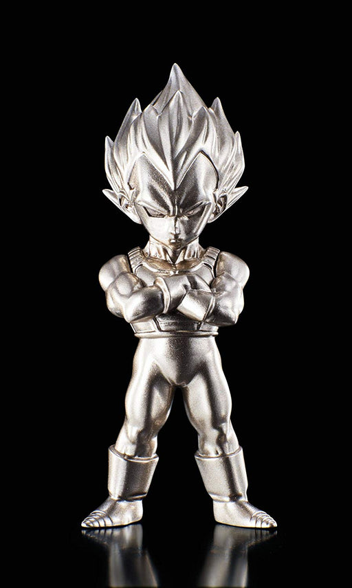 "Bandai Tamashii Nations Absolute Chogokin Super Saiyan Vegeta ""Dragon Ball Z"" Statue DZ-03"