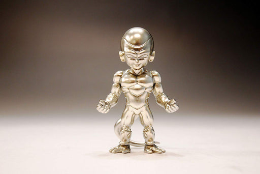 Tamashii Nations Bandai dz-10 Freeza Dragon Ball Z, Bandai Absolute Chogokin Small Metal Statue