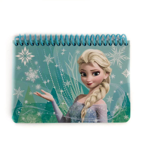 Disney Frozen Elsa Autograph Book