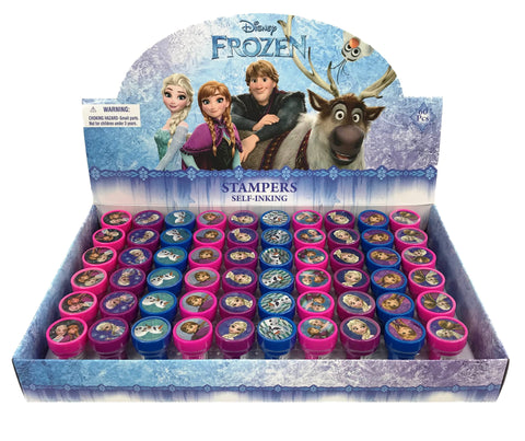 Disney Frozen Stampers Party Favors