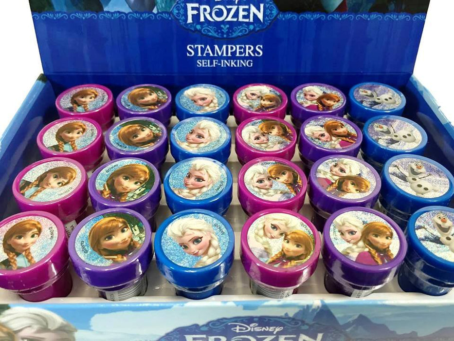 Disney Frozen Stampers