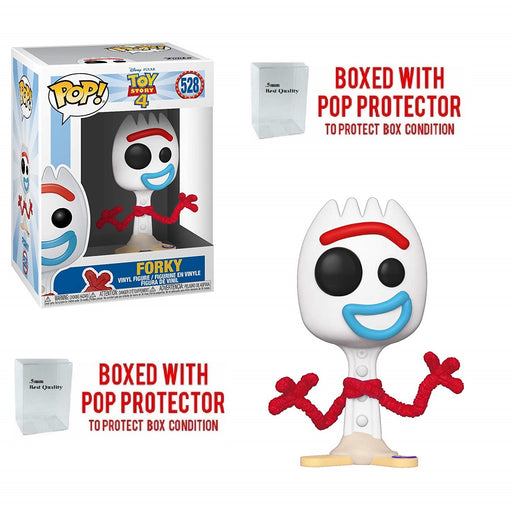 Funko Pop Disney Toy Story 4 : Forky #528 Vinyl Figure