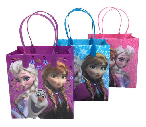 Disney Frozen Goody Bags Party Favor Gift Bags Party Supplies