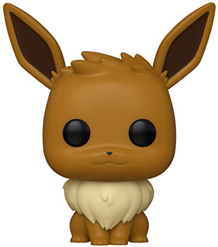 Funko Pop! Pokemon - Eevee Vinyl Figure #577
