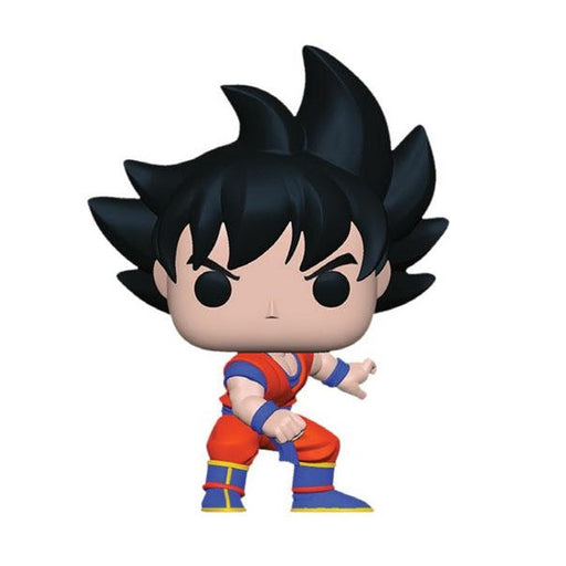 Funko Pop! Dragon Ball Z - Wave 6 : GOKU Vinyl Figure