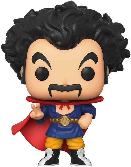 Funko Pop! Animation: Dragon Ball Super - Hercule Vinyl Figure #812