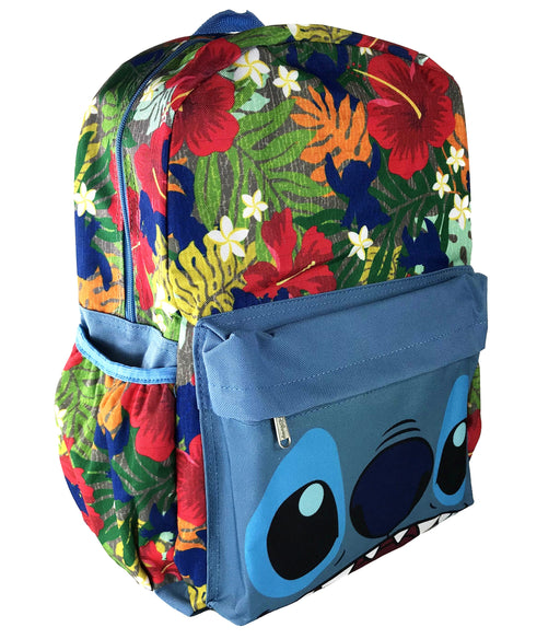 "Lilo and Stitch 16"" Hawaii Backpack"