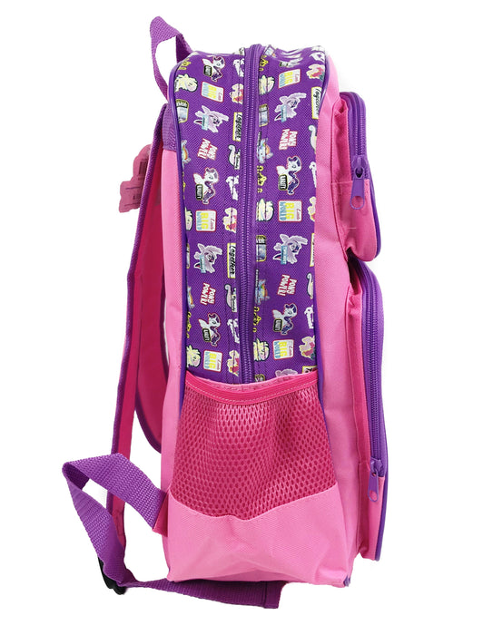 "My Little Pony ""LET'S GO EVERYWHERE TOGETHER"" Backpack"