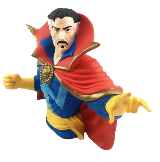 "Marvel Dr. Strange 7"" Coin/Bust Bank Christmas Birthday Gift"