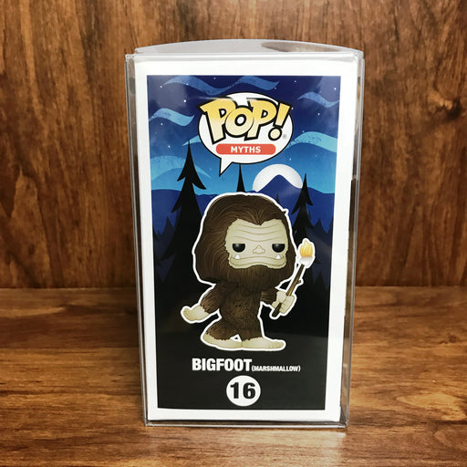 Pop Funko Shop - BigFoot #16 Glows in the Dark Vinyl Figure
