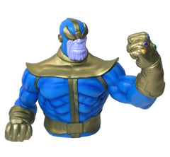 "Marvel Thanos 7"" Coin/Bust Bank Christmas Birthday Gift"