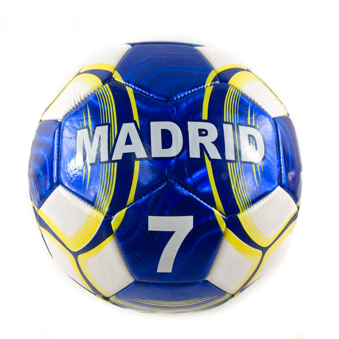 Madrid Soccer Ball