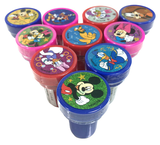 Disney Mickey Mouse Stampers Party Favors