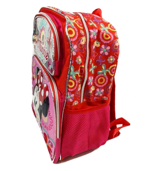 Minnie Mouse Backpack for Kids