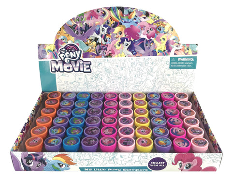 My Little Pony Stampers Party Favors