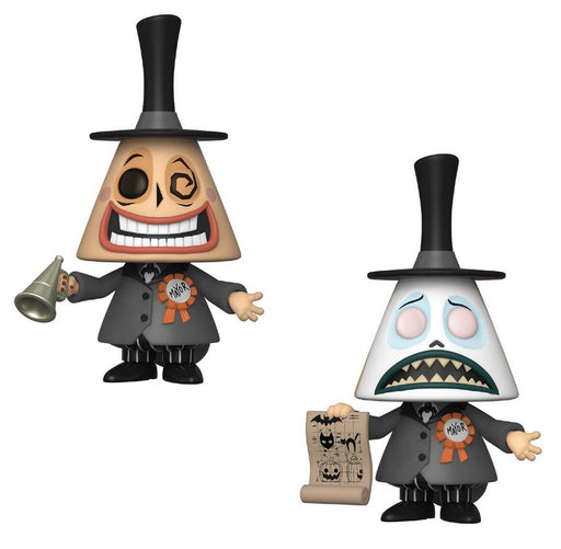 [PRE-ORDER]: Funko POP! Nightmare Before Christmas Mayor CHASE & COMMON Vinyl Figure