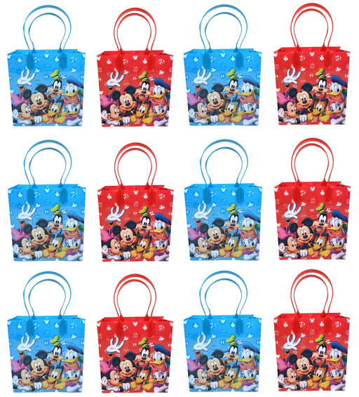 Disney Mickey & Friends Goody Bags Party Favors Gift Bags
