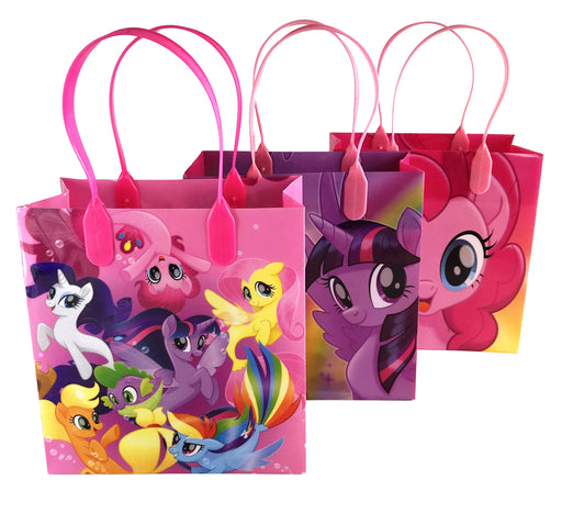 My Little Pony Goody Bags Party Favors Gift Bags