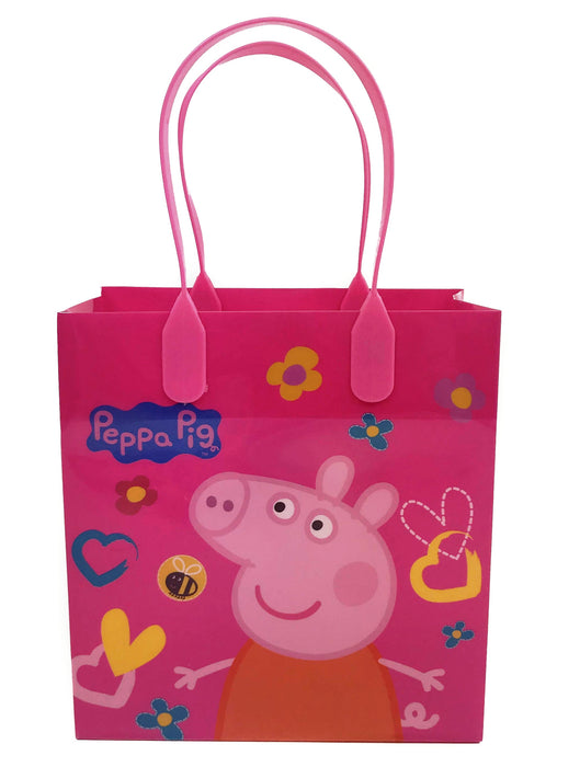 Peppa Pig Goody Bags Party Favors Gift Bags