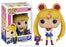 Funko Pop! Animation: Sailor Moon - Sailor Moon With Luna #89 Vinyl Figure