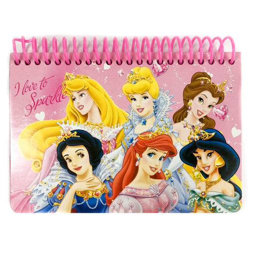 Disney Princesses Autograph Book