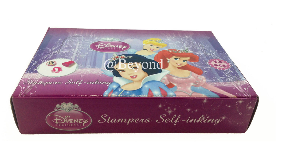 Disney Princesses Stampers