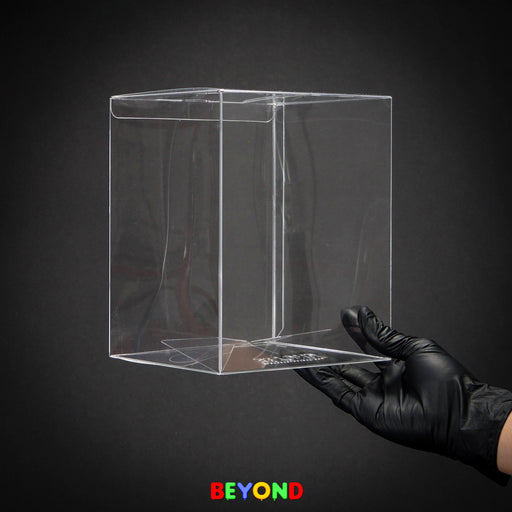 "Beyond 6"" inch Pop Protector Display Case for Funko Vinyl Figures Protector"